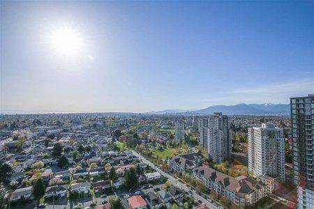 R2261807 - 2902 5665 BOUNDARY ROAD, Collingwood VE, Vancouver, BC - Apartment Unit