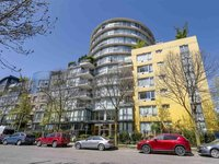 Photo of 314 1485 W 6TH AVENUE, Vancouver