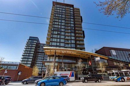 R2261840 - 2003 8555 GRANVILLE STREET, S.W. Marine, Vancouver, BC - Apartment Unit