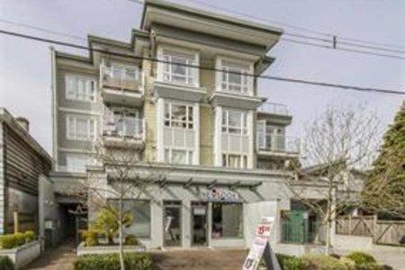 R2261921 - 304 1629 GARDEN AVENUE, Pemberton NV, North Vancouver, BC - Apartment Unit