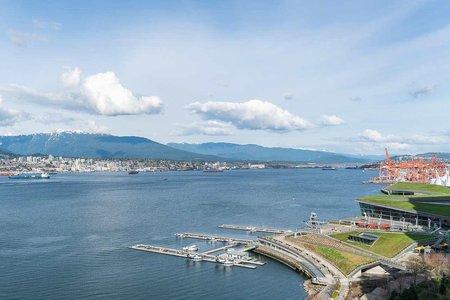 R2261933 - 2003 1233 W CORDOVA STREET, Coal Harbour, Vancouver, BC - Apartment Unit