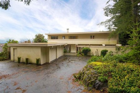 R2261938 - 890 GREENWOOD ROAD, British Properties, West Vancouver, BC - House/Single Family