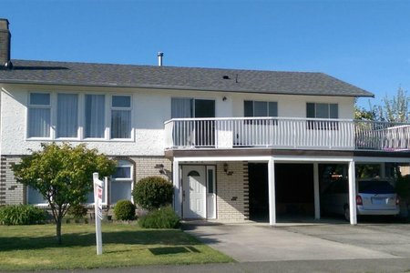 R2261959 - 8571 SAUNDERS ROAD, Saunders, Richmond, BC - House/Single Family