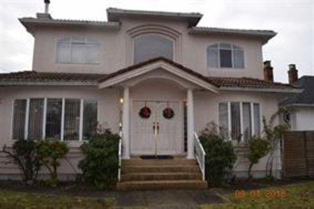R2261989 - 5965 ARLINGTON STREET, Killarney VE, Vancouver, BC - House/Single Family