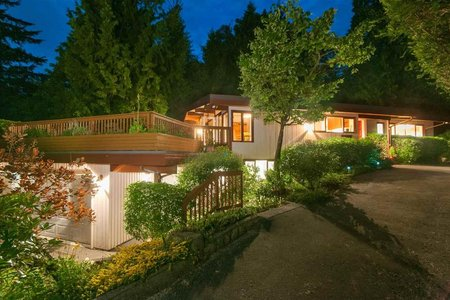 R2262037 - 1735 PALMERSTON AVENUE, Ambleside, West Vancouver, BC - House/Single Family
