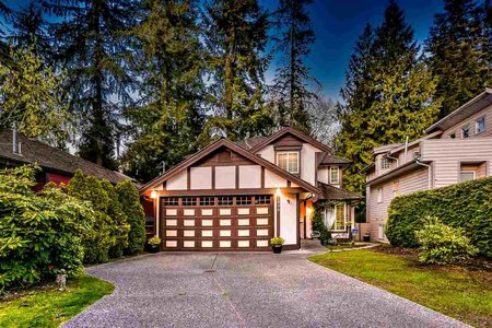 R2262150 - 1990 MACKAY AVENUE, Pemberton Heights, North Vancouver, BC - House/Single Family