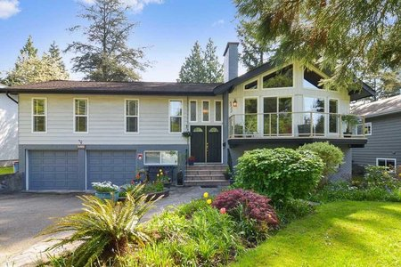 R2262178 - 6532 KNIGHT DRIVE, Sunshine Hills Woods, Delta, BC - House/Single Family