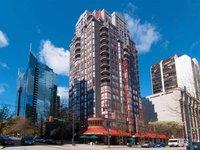 Photo of 1101 811 HELMCKEN STREET, Vancouver