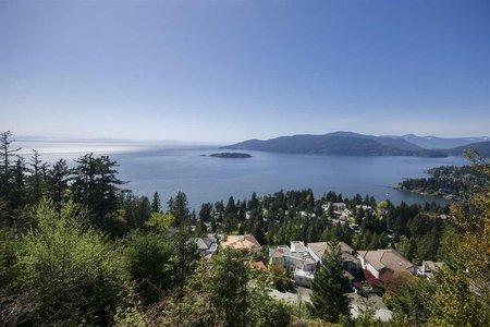R2262226 - 5478 WEST VISTA COURT, Upper Caulfeild, West Vancouver, BC - House/Single Family