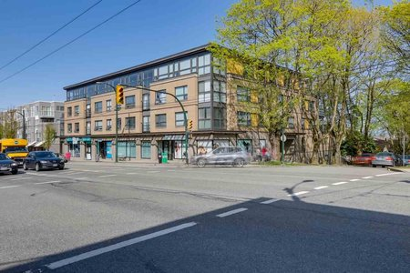 R2262255 - 408 997 W 22ND AVENUE, Cambie, Vancouver, BC - Apartment Unit