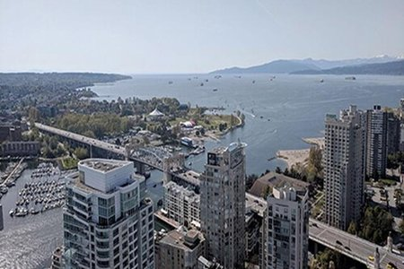 R2262276 - 5503 1480 HOWE STREET, Yaletown, Vancouver, BC - Apartment Unit