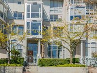 Photo of 116 1228 MARINASIDE CRESCENT, Vancouver