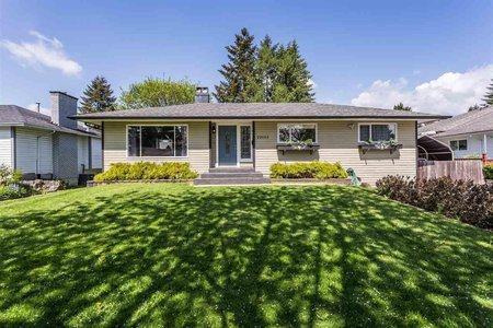 R2262384 - 22043 SELKIRK AVENUE, West Central, Maple Ridge, BC - House/Single Family