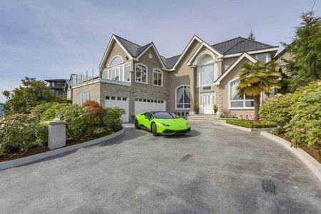 R2262385 - 5463 WEST VISTA COURT, Upper Caulfeild, West Vancouver, BC - House/Single Family