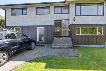 R2262429 - 10440 AINTREE CRESCENT, McNair, Richmond, BC - House/Single Family