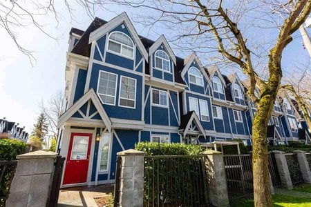 R2262456 - 14 11571 THORPE ROAD, East Cambie, Richmond, BC - Townhouse