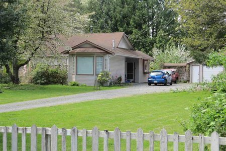 R2262513 - 3763 244 STREET, Otter District, Langley, BC - House/Single Family