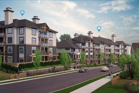 R2262534 - 303 14550 WINTER CRESCENT, King George Corridor, Surrey, BC - Apartment Unit