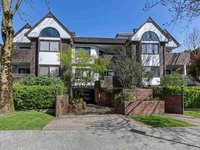 Photo of 105 1633 W 11TH AVENUE, Vancouver