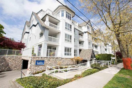 R2262599 - 226 12633 NO. 2 ROAD, Steveston South, Richmond, BC - Apartment Unit