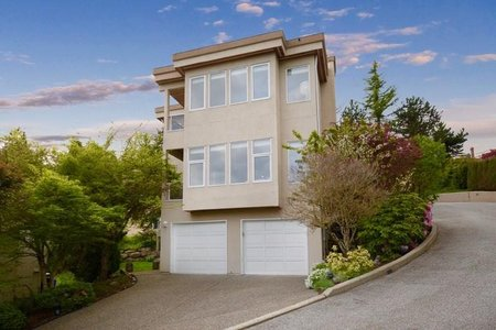 R2262614 - 2554 WESTHILL CLOSE, Westhill, West Vancouver, BC - House/Single Family
