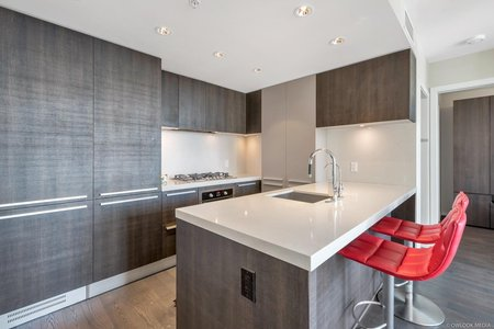 R2262634 - 2001 1351 CONTINENTAL STREET, Downtown VW, Vancouver, BC - Apartment Unit