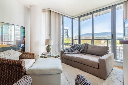 R2262646 - 303 1228 W HASTINGS STREET, Coal Harbour, Vancouver, BC - Apartment Unit
