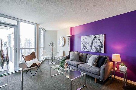 R2262660 - 1704 833 SEYMOUR STREET, Downtown VW, Vancouver, BC - Apartment Unit
