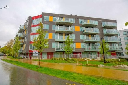 R2262679 - 110 417 GREAT NORTHERN WAY, Mount Pleasant VE, Vancouver, BC - Apartment Unit