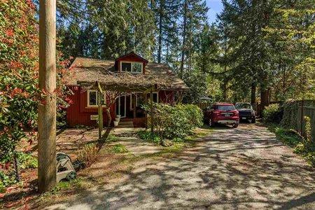 R2262762 - 23299 130 AVENUE, East Central, Maple Ridge, BC - House/Single Family