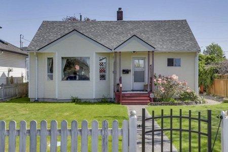 R2262853 - 100 WELLINGTON CRESCENT, Sea Island, Richmond, BC - House/Single Family