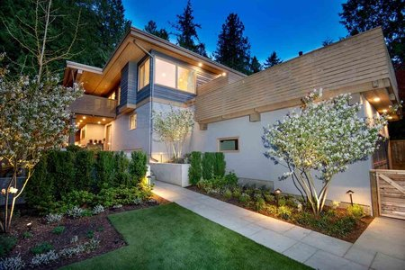 R2262894 - 6844 COPPER COVE ROAD, Whytecliff, West Vancouver, BC - House/Single Family