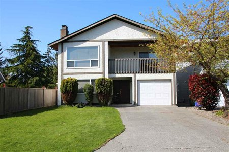 R2262933 - 4131 CAMPOBELLO PLACE, Steveston North, Richmond, BC - House/Single Family