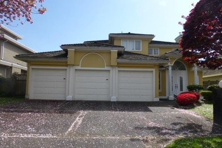 R2262983 - 3332 DEERING ISLAND PLACE, Southlands, Vancouver, BC - House/Single Family