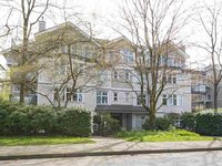 Photo of 302 788 W 14TH AVENUE, Vancouver