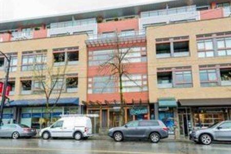 R2263045 - 318 2250 COMMERCIAL DRIVE, Grandview VE, Vancouver, BC - Apartment Unit