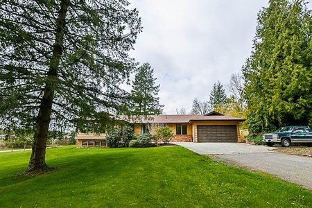 R2263098 - 1021 237A STREET, Campbell Valley, Langley, BC - House with Acreage