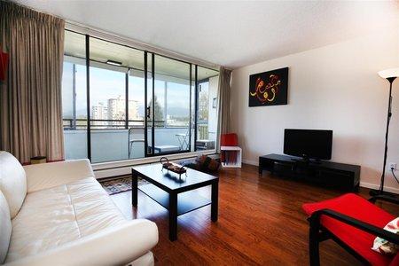 R2263103 - 905 1816 HARO STREET, West End VW, Vancouver, BC - Apartment Unit