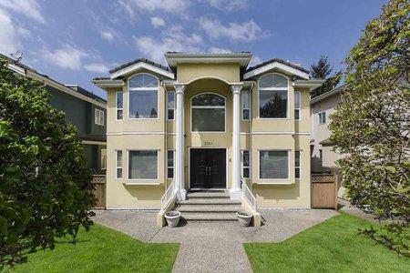 R2263109 - 3541 MALTA AVENUE, Renfrew Heights, Vancouver, BC - House/Single Family