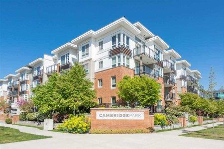 R2263137 - 102 9399 TOMICKI AVENUE, West Cambie, Richmond, BC - Apartment Unit