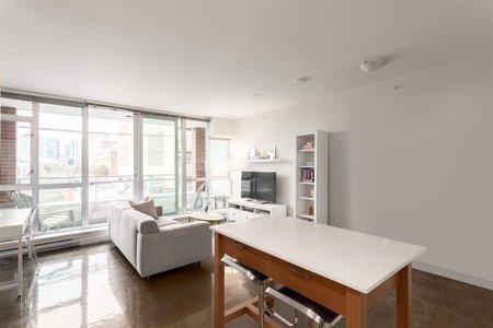 R2263145 - 406 221 UNION STREET, Mount Pleasant VE, Vancouver, BC - Apartment Unit