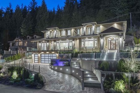 R2263164 - 1141 MILLSTREAM ROAD, British Properties, West Vancouver, BC - House/Single Family