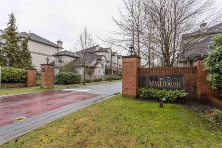 R2263221 - 21 3880 WESTMINSTER HIGHWAY, Terra Nova, Richmond, BC - Townhouse