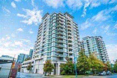 R2263226 - 1108 7535 ALDERBRIDGE WAY, Brighouse, Richmond, BC - Apartment Unit