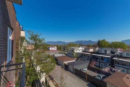 R2263227 - 326 2239 KINGSWAY, Victoria VE, Vancouver, BC - Apartment Unit