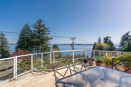 R2263237 - 3555 SUNSET LANE, West Bay, West Vancouver, BC - House/Single Family