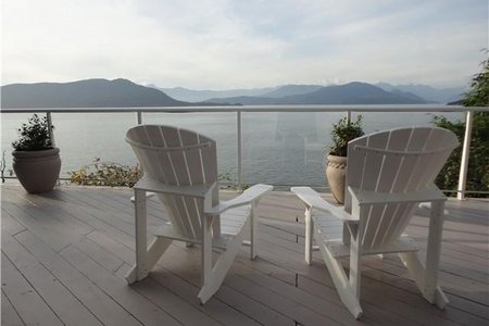 R2263277 - 8255 PASCO ROAD, Howe Sound, West Vancouver, BC - House/Single Family
