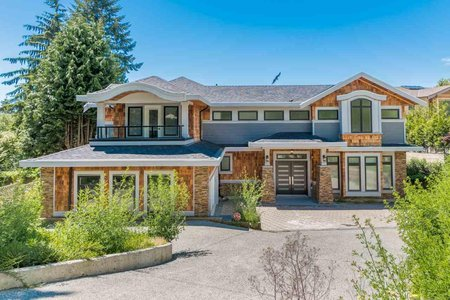 R2263305 - 1360 OTTABURN ROAD, British Properties, West Vancouver, BC - House/Single Family