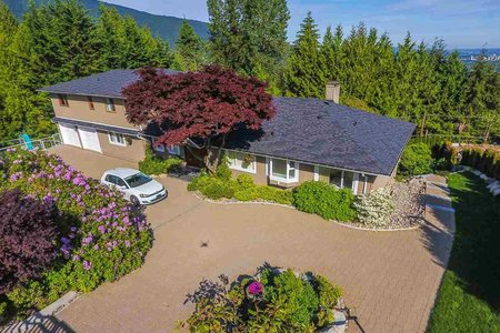 R2263313 - 620 GREENWOOD ROAD, British Properties, West Vancouver, BC - House/Single Family