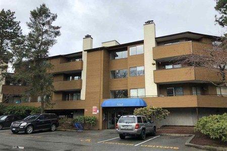 R2263338 - 151 7293 MOFFATT ROAD, Brighouse South, Richmond, BC - Apartment Unit